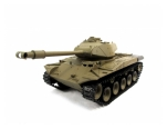 <font color=red><b>&#65288;Out of Stock&#65289;</b></font>New Henglong 1:16 R/C S&S M41A3 WALKER BULLDOG Tank(Super 2.4G Version)