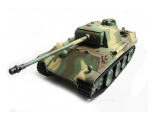 NEW 1:16 R/C S&S Camo Panther (Super Version)
