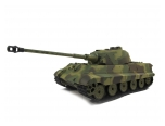 New Heng Long R/C S&S Kingtiger tank with Henschel turret(Super Version)